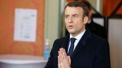 Macron déplore que trop de Français prennent