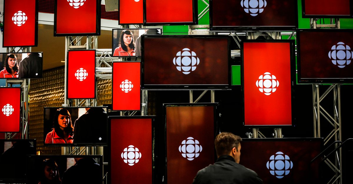 CBCがパンデミック中に地元のテレビニュース放送を復元するよう圧力をかけている