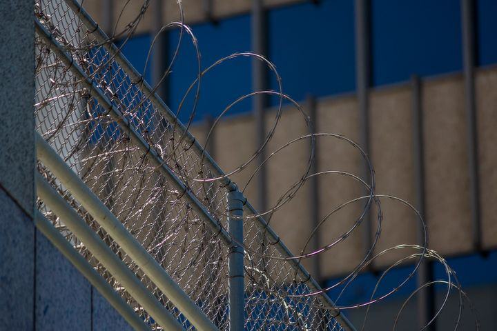 """""""It's only a matter of time until there's a positive test result within the detention center,"""" saysAn"""