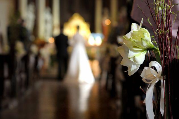 Le nozze saltano, la chiesa nega il rimborso.