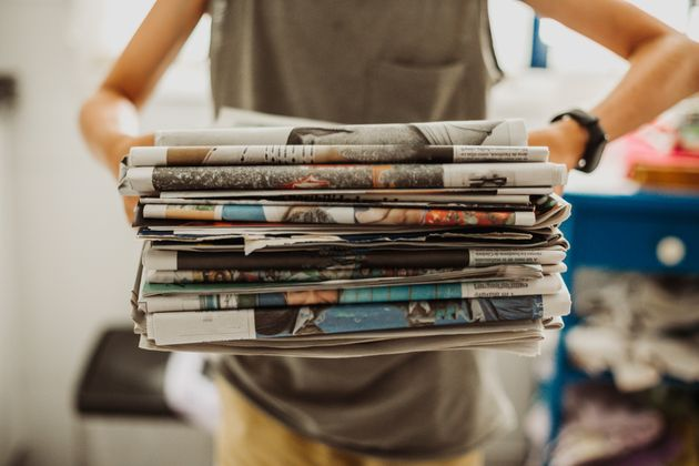 The journalism industry was shedding jobs in economic good times. The coronavirus pandemic has only brought...