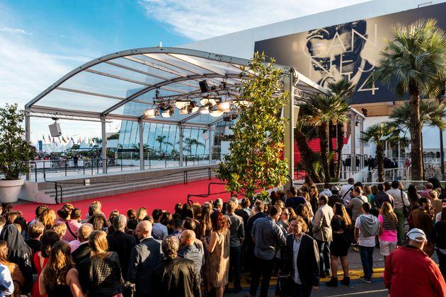 À cause du coronavirus, le Festival de Cannes n'aura pas lieu en