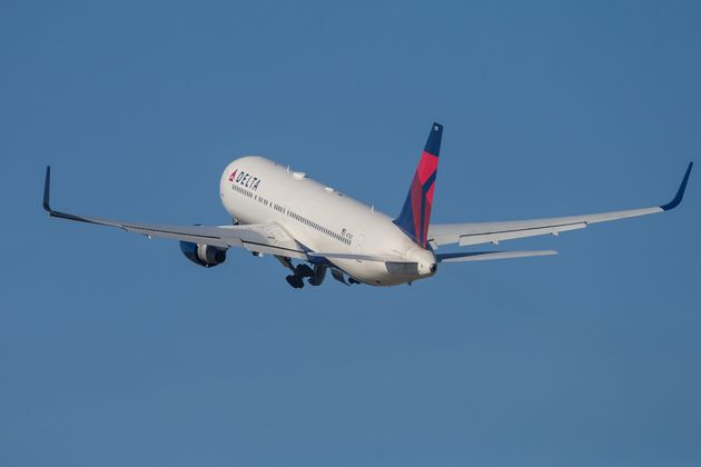 Delta Air Lines vowed to go carbon-neutral by