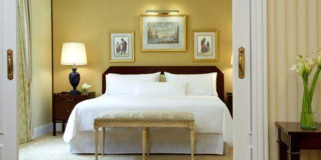 El Gobierno ordena el cierre de hoteles y alojamientos turísticos en un máximo de una