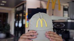McDonald's vai atender apenas via delivery, drive-thru e viagem no