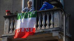이탈리아 코로나 사망자 수가 중국보다