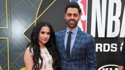 Comedian Hasan Minhaj Welcomes Baby Boy With Wife
