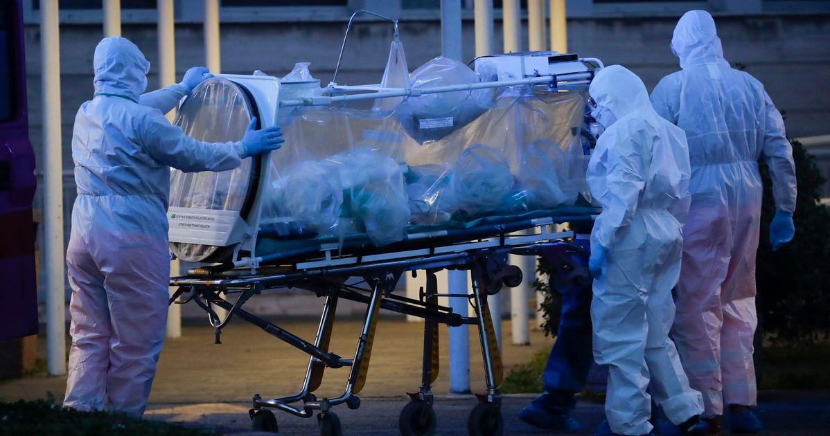COVID-19イタリアの死は、経済的悲惨が高まる中、中国の死を上回る