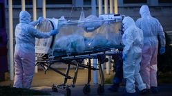 COVID-19 Deaths In Italy Surpass Those In China As Economic Woes