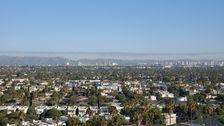 Der Gouverneur Von Kalifornien Kündigt Landesweite, Um Zu Hause Zu Bleiben