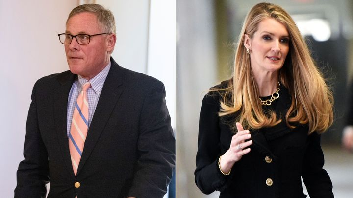 Sen. Richard Burr (R-N.C.) and Sen. Kelly Loeffler (R-Ga.) reportedly sold hundreds of thousands in stock shortly after Congress began receiving regular briefings about the outbreak of coronavirus.