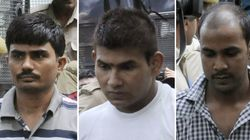 2012 Delhi Gang-Rape And Murder Convicts Hanged To