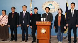 한국갤럽이 '비례정당 예상득표율'을