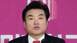미래한국당 신임 대표에 원유철 의원이