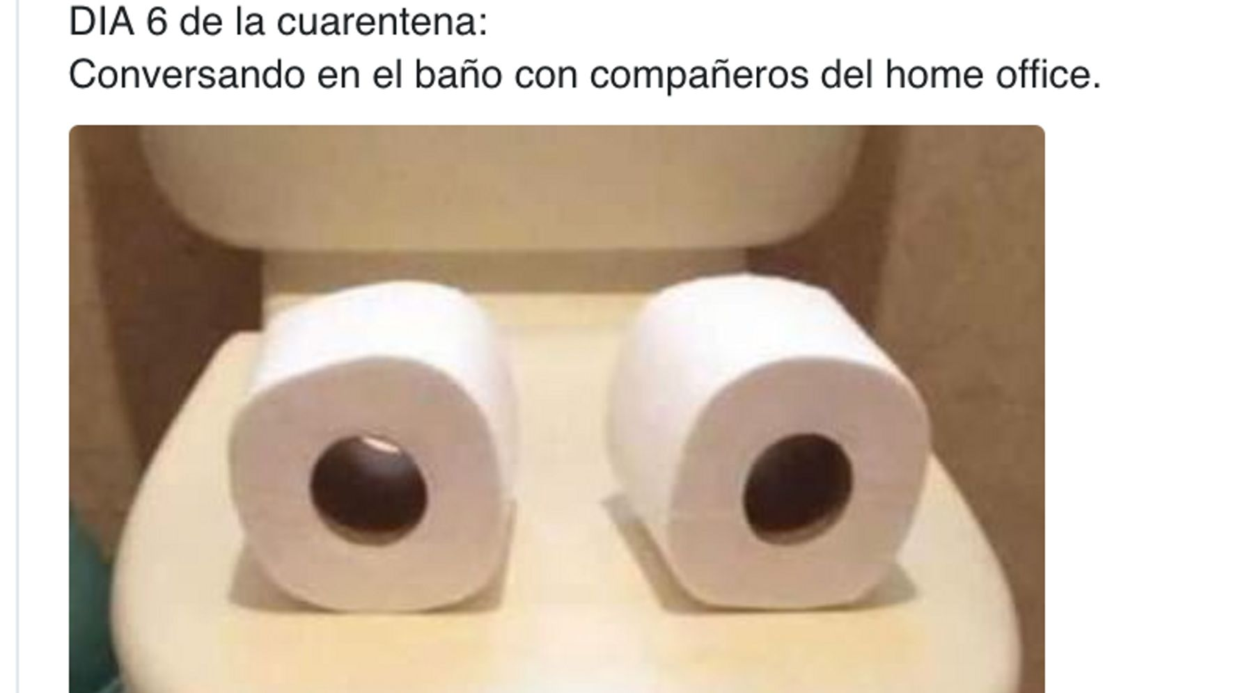 Los Memes De La Cuarentena Por El Coronavirus Bit Fm La Radio