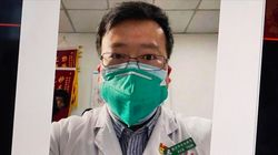 China Exonerates Doctor Reprimanded For Warning About Coronavirus