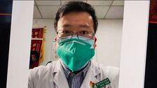 Κίνα Απαλλάσσει Γιατρός Επίπληξη Για Την Προειδοποίηση Για Ξέσπασμα Coronavirus