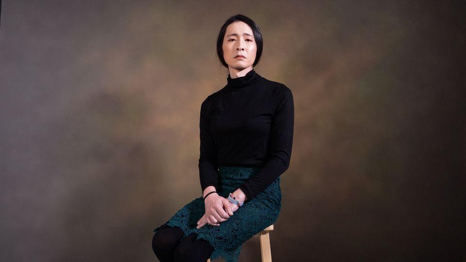 김기홍 녹색당 비례대표