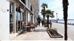 Κορονοϊός: Ακόμα 20 συλλήψεις αδιόρθωτων που ανοίγουν καφετέριες και