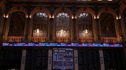 La Bolsa española frena su avance y se deja casi un 3% esta semana mientras Wall Street sufre su peor semana desde
