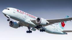Air Canada met à pied plus de 5000 agents de