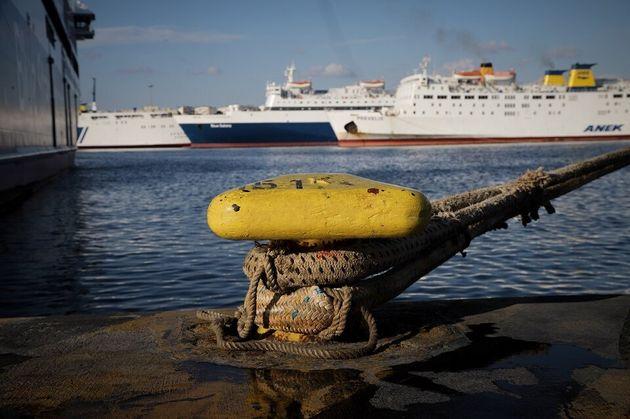 Ακτοπλοϊκές συγκοινωνίες μόνο για μόνιμους κατοίκους των νησιών και για