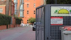 El Ejército entra en residencias de mayores de Madrid para