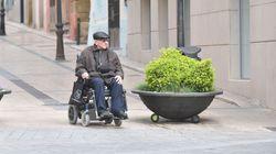 ¿Es necesario llevar un justificante para ir a cuidar a mayores o