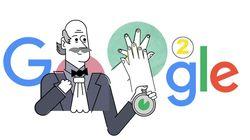 Google rend hommage à celui qui a démocratisé le lavage de