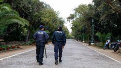 Κλείνουν πάρκα και άλση στην Αθήνα- αίτημα της Περιφέρειας να κλείσει η πρόσβαση στον