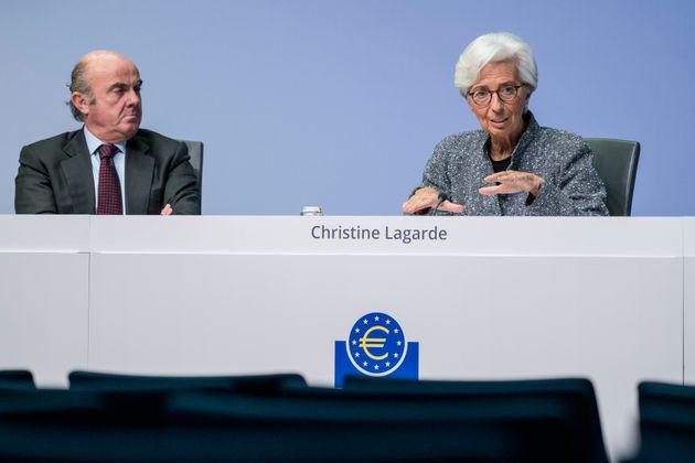 Bce, servono (anche) soldi