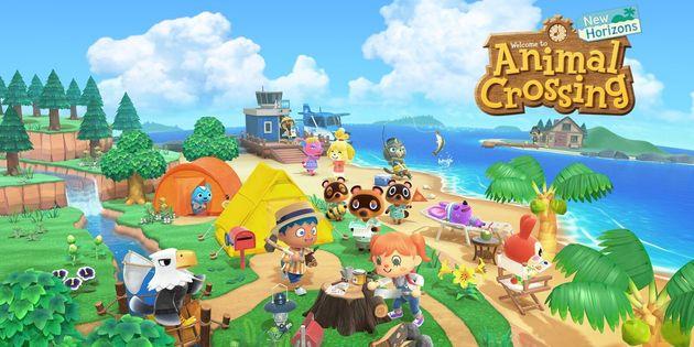 Animal Crossing, le Graal du jeu vidéo pendant le