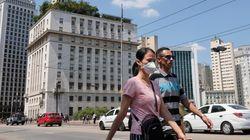 São Paulo confirma 4 novos óbitos por coronavírus e total do Brasil vai a