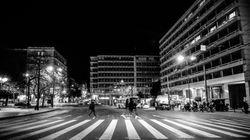 Κορονοϊός: Ναι, η γενική απαγόρευση κυκλοφορίας έχει
