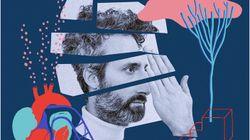 Nouvel album de Louis-Jean Cormier: un peu de douceur en ces temps