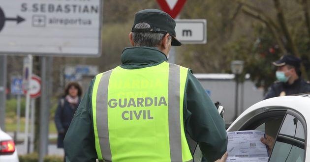 Muere un segundo guardia civil con coronavirus: tenía 38 años y era de Ciudad