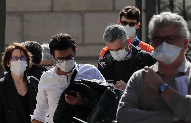 Retrouvez les dernières informations liées à la pandémie de Covid-19 en France...