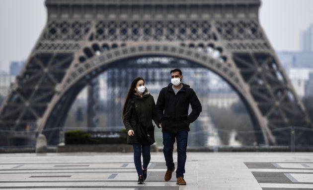 L'OMS alerte les jeunes sur la dangerosité du coronavirus, pour eux comme pour les plus fragiles (Image...