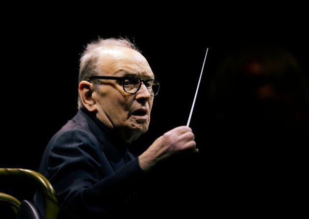 Εννιο Μορικόνε: Ο διάσημος συνθέτης για τον εφιάλτη της