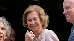 La figura de Sofía, la otra damnificada de los escándalos del rey Juan Carlos
