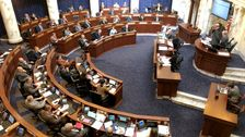 Κατά Τη Διάρκεια Μιας Παγκόσμιας Πανδημίας, Idaho Νομοθέτες Προτεραιότητα Επίθεση Trans Παιδιών Δικαιωμάτων