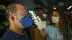 Sobe para 904 confirmados com novo coronavírus e 11 mortes, diz Ministério da