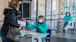 El 'paciente 1' de Italia sale de la UCI: volverá a casa y verá nacer a su