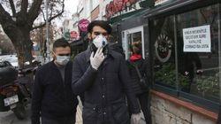 Τουρκία: 311 κρούσματα σε 24 ώρες - Εννιά οι