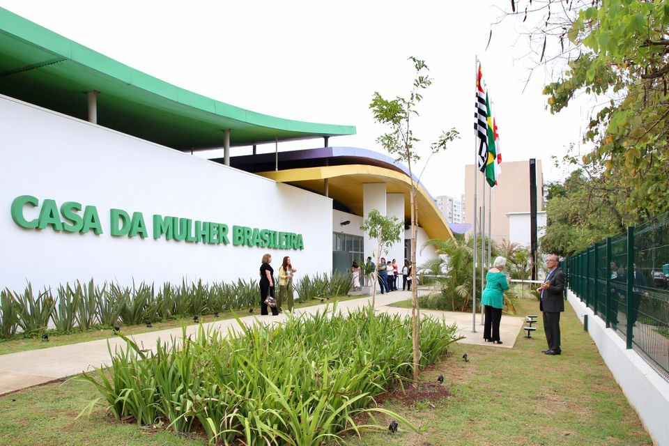 Casa da Mulher Brasileira foi inaugurada em São Paulo em novembro de