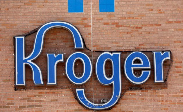 After Denying At-Risk Workers Paid Leave, Kroger Relaxes Policies Slightly