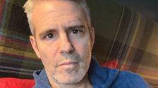 Bravo Andy Cohen-Tests Positiv Für Coronavirus