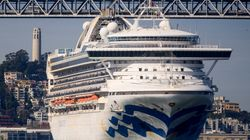 Feds Keeping Tabs On 70 Cruise Ships With 4,000 Canadians On