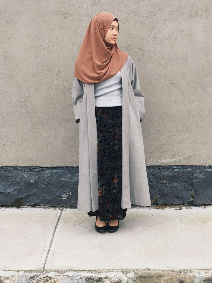 Anisa Ismail