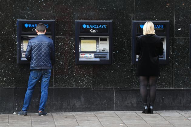 Major high street banks have settled at a new overdraft interest rate of around